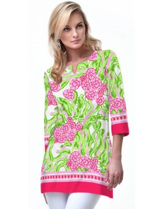 380C46 Pink-Lime