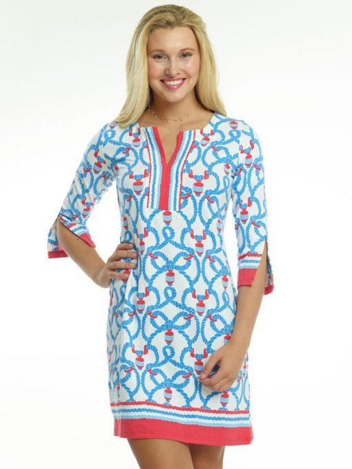 580d40-coastal-knit-dress-coral-blue