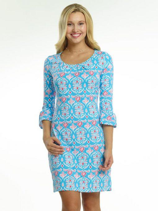 352d30-nylon-spandex-dress-light-blue-flamingo