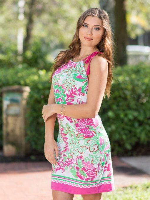 459d72-tassel-strap-dress-pink-green