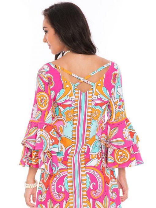 521d91-printed-silky-rayon-dress-seafoam-pink-back